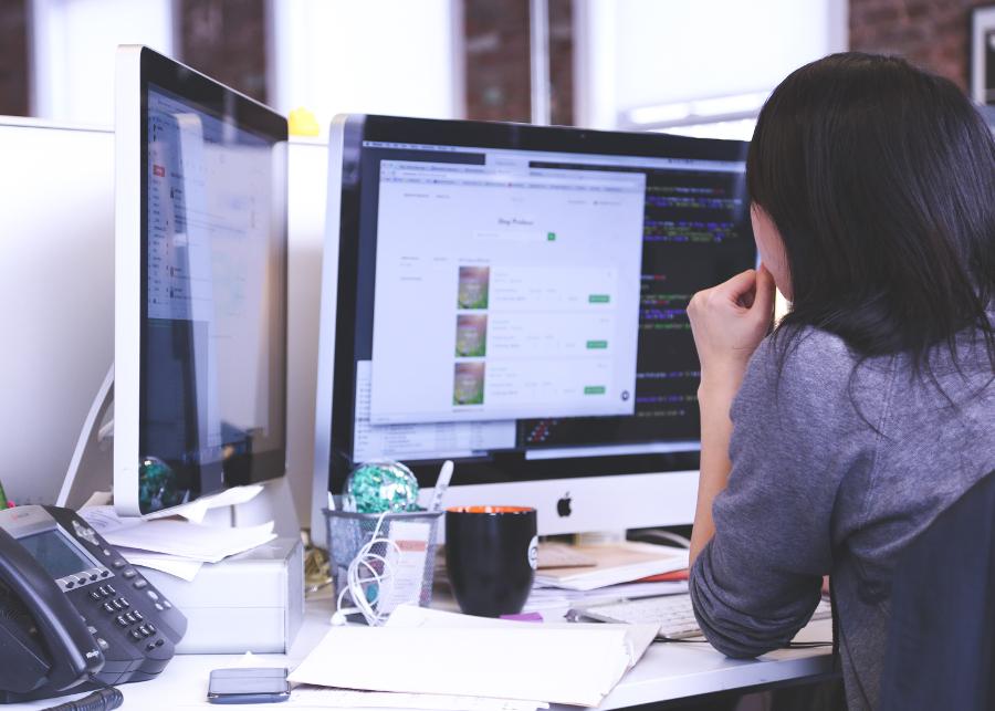 Cria-Web Criação de websites e App